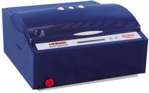 Metal Plate Marking System - ME2000