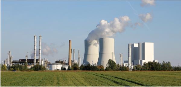 Power plant blog image
