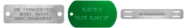 metal tag image for blog post