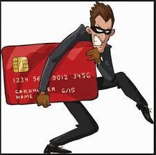 CC burglar